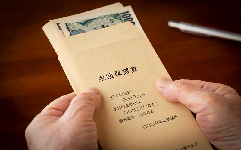 神奈川 老人ホーム 生活保護-生活保護