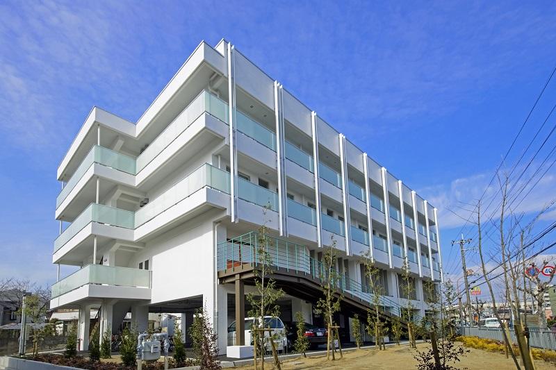 老人ホーム 認知症 福島-福島県にある老人ホーム