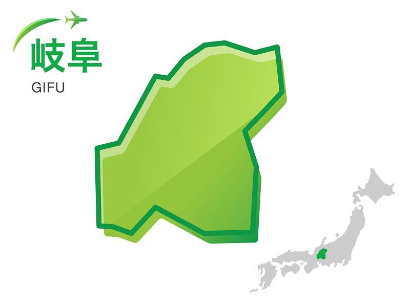 老人ホーム 岐阜 おすすめ-岐阜県