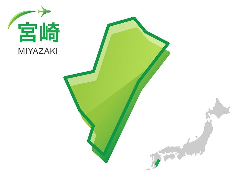 老人ホーム 宮崎-宮崎県