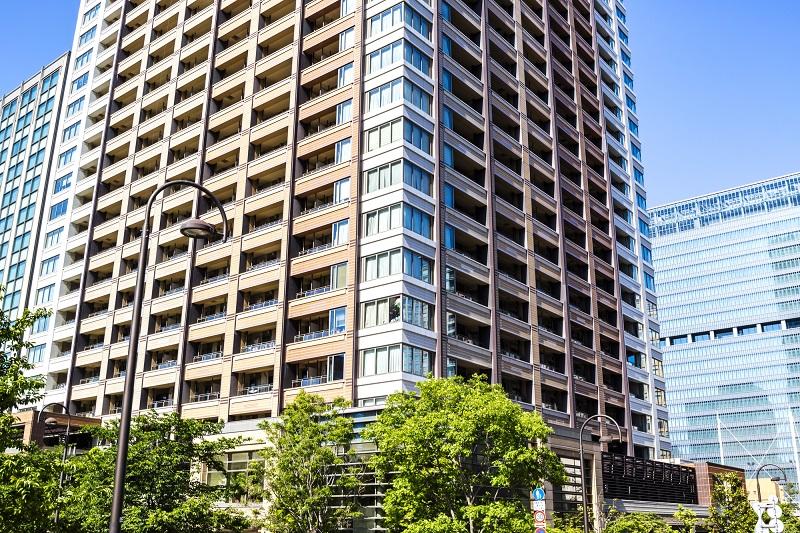 シニア向け分譲マンション 東京都‐シニア向け分譲マンション